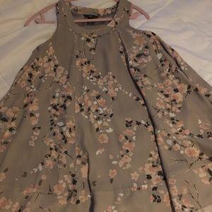 H&M Women's Floral Dress